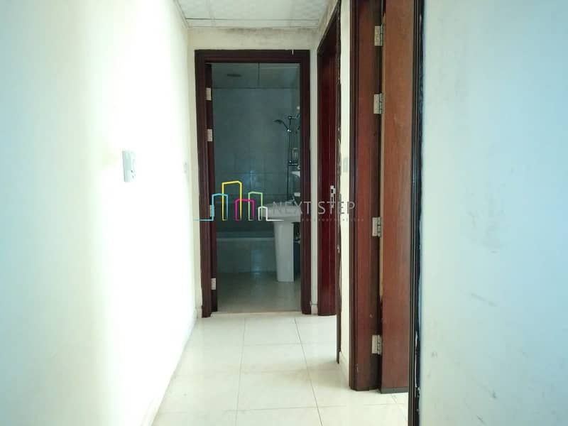 19 Best Offer: 2 BR Apartment with Balcony and Wardrobes