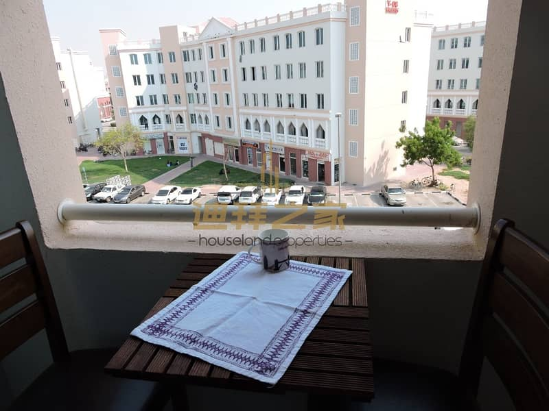 10 Furnished Luxury apartment for sale