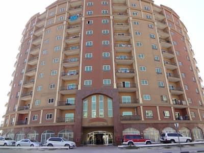 شقة 1 غرفة نوم للايجار في المدينة العالمية، دبي - 1