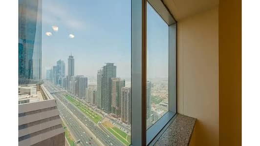 3 Bedroom Apartment for Rent in Sheikh Zayed Road, Dubai - Free Moving Service |  3 Bedroom | 45 Days Grace Period