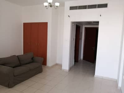 Studio for Rent in International City, Dubai - ready to move studio apartment for rent in france cluster in international city