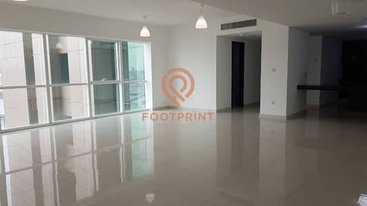Luxurious and Spacious 3BR+Maid | Hot Offer|