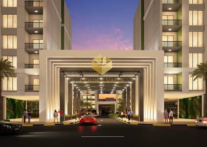 1 Bedroom Flat for Sale in International City, Dubai - Cheap 1 BR With High Quality l High Demand Area l Easiest Payment Plan