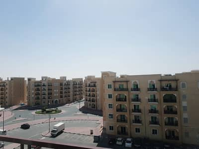 استوديو  للايجار في المدينة العالمية، دبي - شقة في الحي الإماراتي المدينة العالمية 19000 درهم - 4545321
