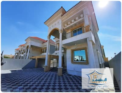 For sale luxury villa stone design from the owner without commission
