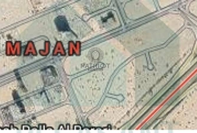 2 MIXED USE /G+16 PLOT /PRIME LOCATION / MAJAN AVAILABLE FOR SALE NOW