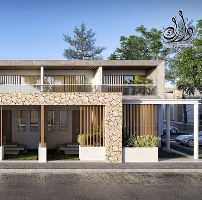 2 Bedroom Townhouse for Sale in Dubailand, Dubai - Hot deal! Pay 10% Down Payment & Get 10% Discount!