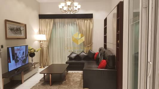 فلیٹ 1 غرفة نوم للبيع في الورسان، دبي - Great Deal l Luxury 1 BR Apartment l Lowest Prize