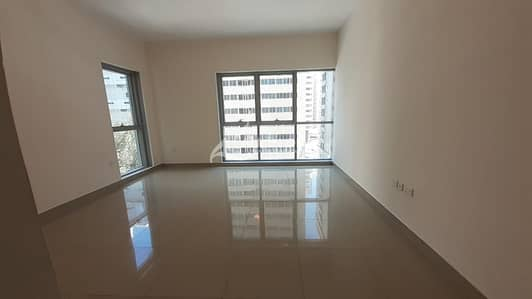 Studio for Rent in Tourist Club Area (TCA), Abu Dhabi - Modern Living Studio with Pool I Gym in 4 Pays!