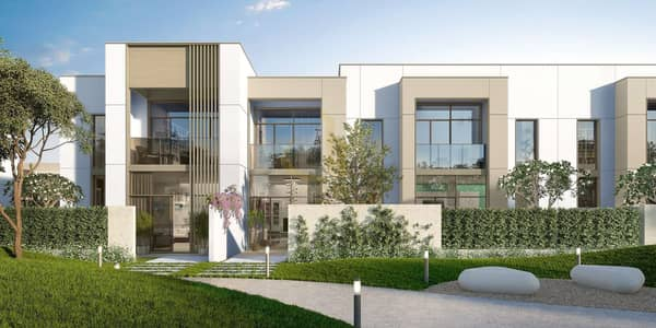 3 Bedroom Townhouse for Sale in Arabian Ranches 3, Dubai - Resort style luxury living - More space to you and your family - Ruba at AR 3 - Offplan