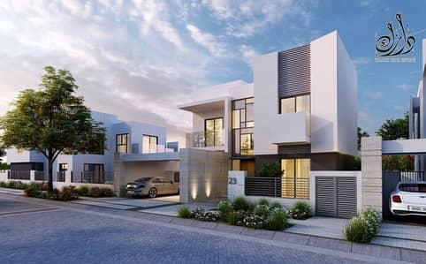 فیلا 2 غرفة نوم للبيع في الطي، الشارقة - Own a Villa For only 5% Down Payment with Interesting Payment Plan !