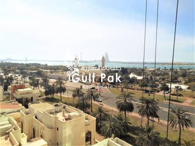 3 Bedroom Flat for Rent in Corniche Area, Abu Dhabi - Special Offer!3BHK+Maid Room 6 Payment in Corniche