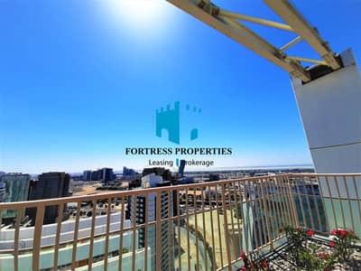 فلیٹ 3 غرف نوم للايجار في الزهراء، أبوظبي - Trendy Lifestyle - FAMILY HOME Apartment | 3BHK w/ Complete AMENITIES !!!
