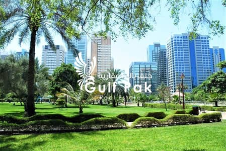 3 Bedroom Apartment for Rent in Al Khalidiyah, Abu Dhabi - Hot Offer!3BHK+Maid Room 6 Pyment near Grand Store