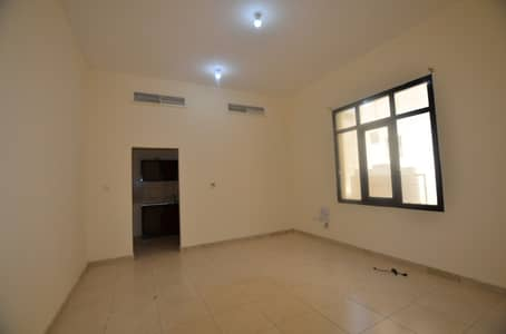 Studio for Rent in Mohammed Bin Zayed City, Abu Dhabi - Studio Direct from owner Zero commission for Rent