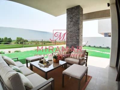 فیلا 4 غرف نوم للبيع في جزيرة ياس، أبوظبي - فیلا في ياس ايكرز جزيرة ياس 4 غرف 3400000 درهم - 4545510