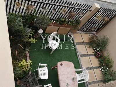 تاون هاوس 4 غرف نوم للبيع في قرية جميرا الدائرية، دبي - MK | 4 BHK+Maid | Close Kitchen | Elevator | Vacant