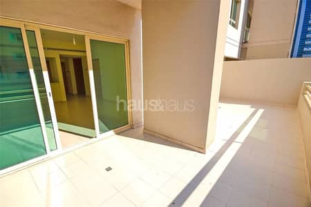Vacant Now | Ground Floor with Terrace |