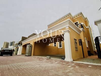 فیلا 3 غرف نوم للايجار في قرية جميرا الدائرية، دبي - SB | G+1 Semi Detached Villa | Vacant Unit @ 110K