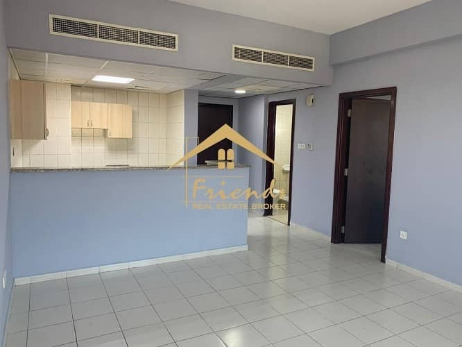SPACIOUS! FAMILY BUILDING! ONE BEDROOM FOR  RENT IN FRANCE CLUSTER P-17 BLDG
