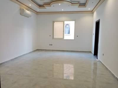 Nice 1bhk apt big living hall with separate kitchen  for rent baniyas