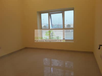 1 Bedroom Flat for Rent in Khalifa City A, Abu Dhabi - Brand New 1BHK for Rent in Khalifa A