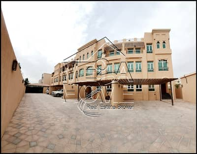 5 Bedroom Villa for Rent in Khalifa City A, Abu Dhabi - HOT DEAL!!! 5-BED VILLA IN COMPOUND 135K