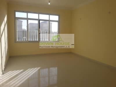Studio for Rent in Mohammed Bin Zayed City, Abu Dhabi - Best New Studio for Rent in MBZ Zone 4