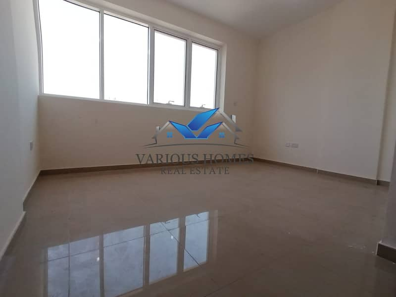 2 Brand New! 02 BR with Parking I Balcony at Delma Street Tanker Mai