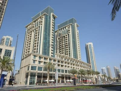 2BR | 115k | Boulevard Central  T1 | Downtown