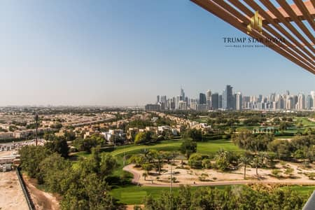 3 Bedroom Apartment for Sale in The Views, Dubai - Duplex | Chiller Free | Terrace | Panorama Tower