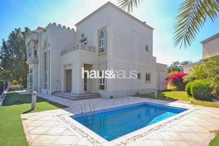 فیلا 4 غرف نوم للايجار في جزر جميرا، دبي - Open House This Monday 16th March!!