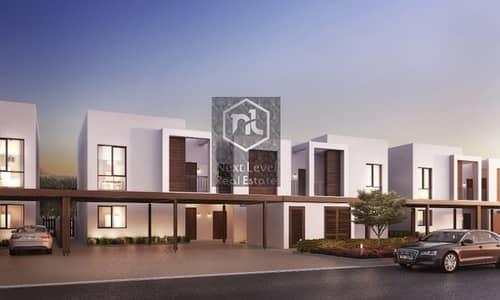 تاون هاوس 2 غرفة نوم للبيع في الغدیر، أبوظبي - Properties for sale in Al Buhaira Village