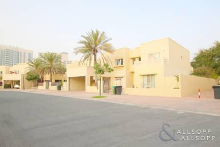 5 Bedroom Villa for Sale in The Meadows, Dubai - Corner Plot | Type 9 | Meadows 1