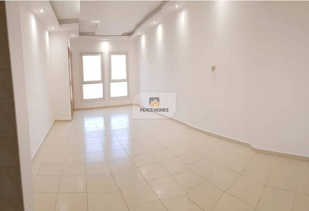 PERFECT SPACE FOR GUEST | UNIQUE LAYOUT | FULLY UPGRADED 1BED FORMAT | AMENITIES INCLUSIVE |