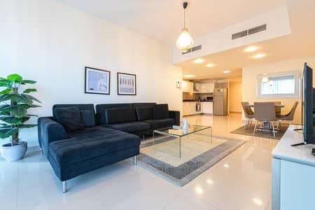 1 Bedroom Flat for Rent in DIFC, Dubai - Flash Sale! Large 1 BR Apt. Park Tower A, 5 Mins Walk to Dubai Metro Station