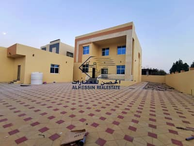 5 Bedroom Villa for Sale in Musherief, Ajman - Marvelous and Excellent European villa for sale