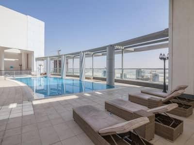 شقة 2 غرفة نوم للايجار في وسط مدينة دبي، دبي - Spacious Apartment with Stunning View