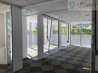 Office for Sale in Business Bay, Dubai - Hot Deal! Big Office for Sale in Oberoi