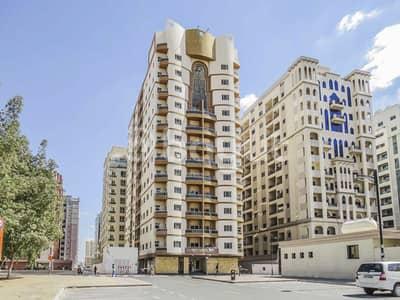 1 Bedroom Flat for Rent in Al Nahda, Dubai - No Commission | Family Building | public Transportation options