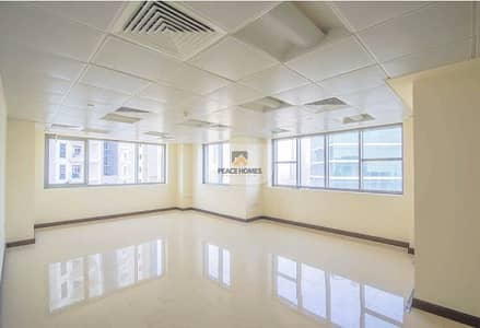 Office for Rent in Jumeirah Village Circle (JVC), Dubai - MASSIVE OFFICE SPACE | IN GMM TOWER