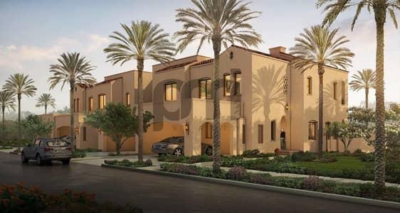 فیلا 3 غرف نوم للبيع في سيرينا، دبي - Quiet &  Calm Community of 3 Bedroom Villa in Bella Casa at Serena