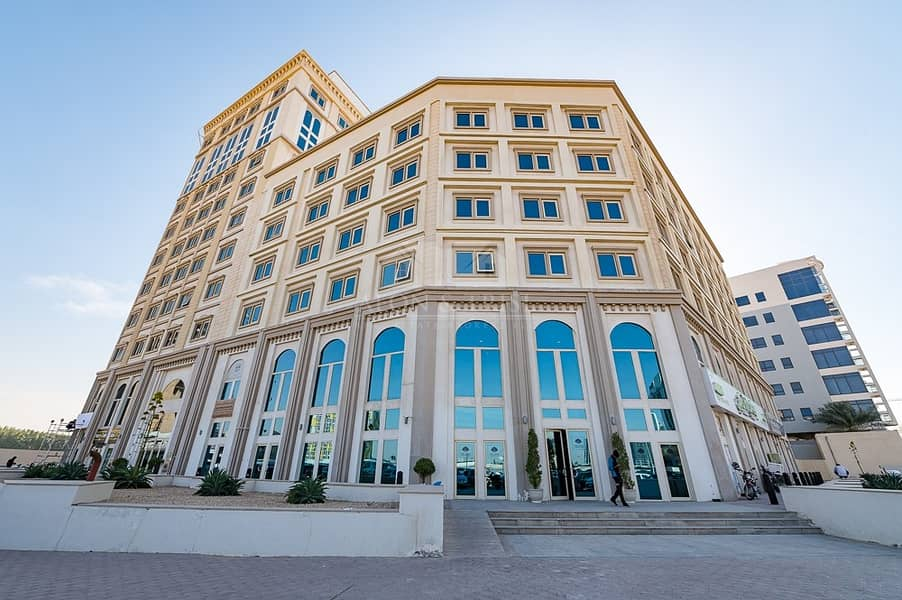 Price Reduction | Affordable Office in Dubailand