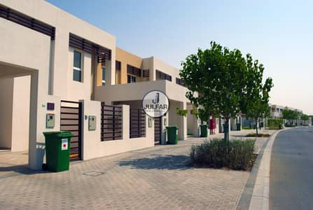 فیلا 3 غرف نوم للبيع في میناء العرب، رأس الخيمة - *3 BHK- For Sale in Flamingo-2 Mina Al Arab