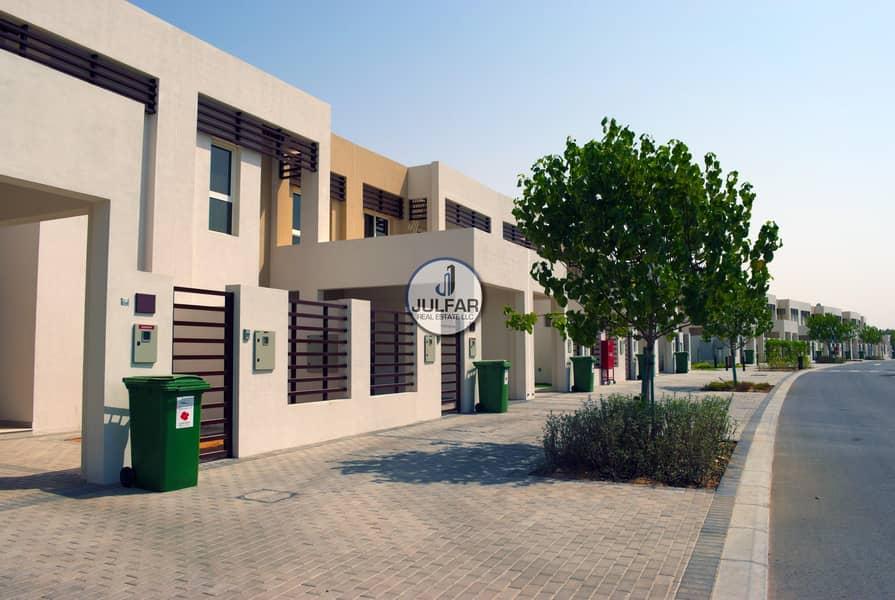 *3 BHK- For Sale in Flamingo-2 Mina Al Arab