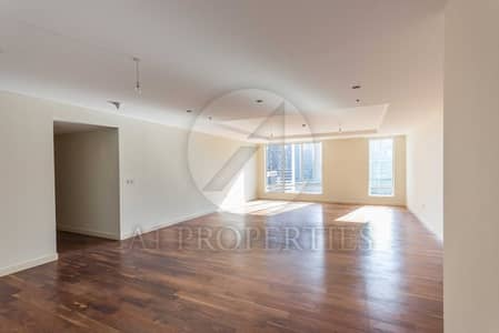 3 Bedroom Flat for Rent in DIFC, Dubai - Rare 3 BR Layout for Rent