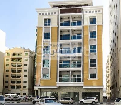 محل تجاري  للايجار في المحطة، الشارقة - EXCLUSIVE OFFER FOR SHOPS IN MAA BUILDING