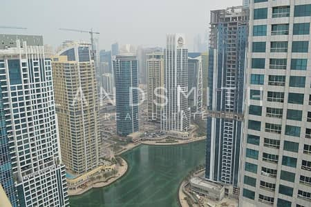 5 Bedroom Flat for Rent in Jumeirah Lake Towers (JLT), Dubai - Vacant I Stunning View I 5BR Apt with Private Pool