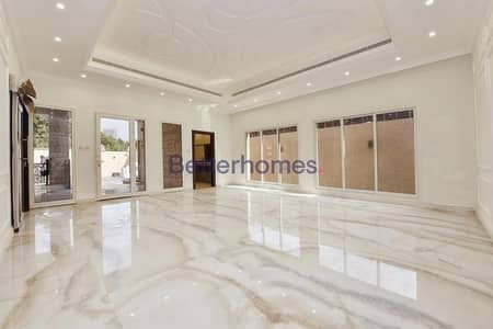 5 Bedroom Villa for Rent in Al Bateen, Abu Dhabi - Modern Villa that Offers High Quality Finishing