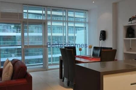 شقة 1 غرفة نوم للبيع في شاطئ الراحة، أبوظبي - Great investment one bedroom fully furnished